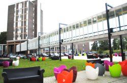 Scholarship opportunity from Fontys Hogescholen Netherlands