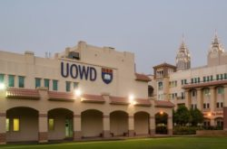scholarship Opportunity from University of Wollongong in Dubai