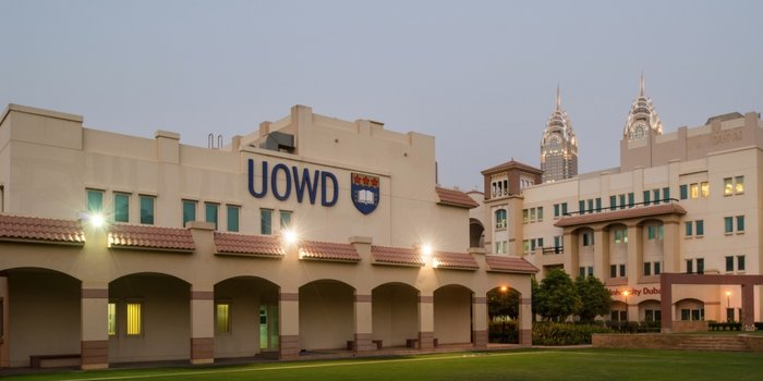 scholarship opportunities from University of Wollongong in Dubai