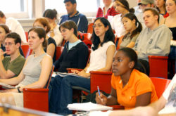 Scholarship from America for Ethiopian students
