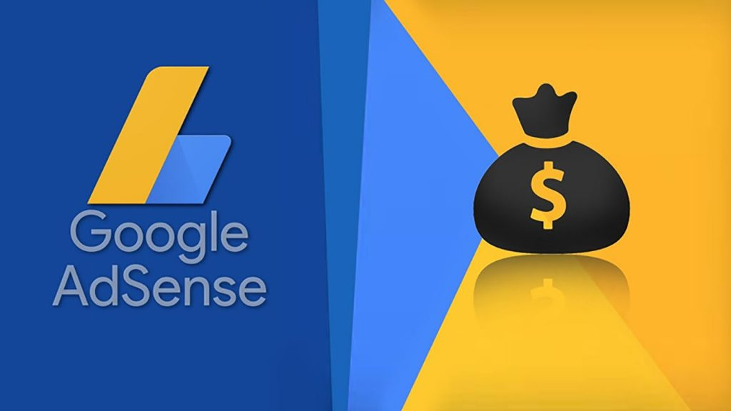 "Résultat de recherche d'images pour ""The Best Publishers Make AdSense Money"""