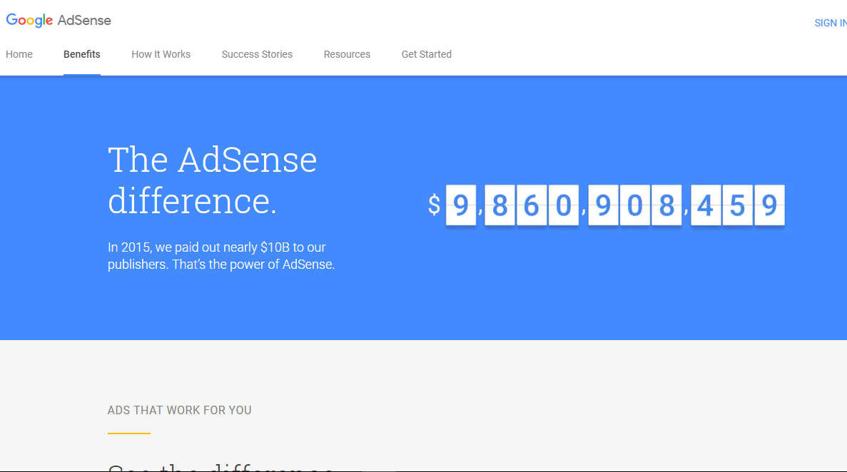 How to make money with google AdSense in Ethiopia? | Zemenay ad