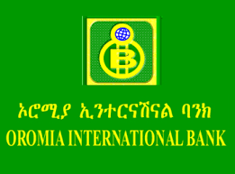 Driver at Oromia International Bank