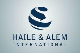 Finance Head at Haile & Alem International PLC