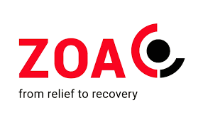 Driver at Zoa Relief I HopeI Recovery Job Vacancy