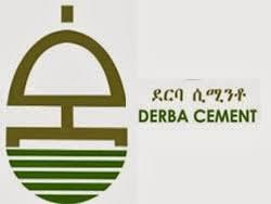 TALLY CHECKERS at Derba Midroc Cement PLC