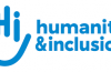 MIS Officer at Humanity & Inclusion (new brand name