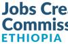 Information desk I at Jobs Creation Commission