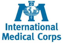 COVID-19 Response Officer at International Medical Corps